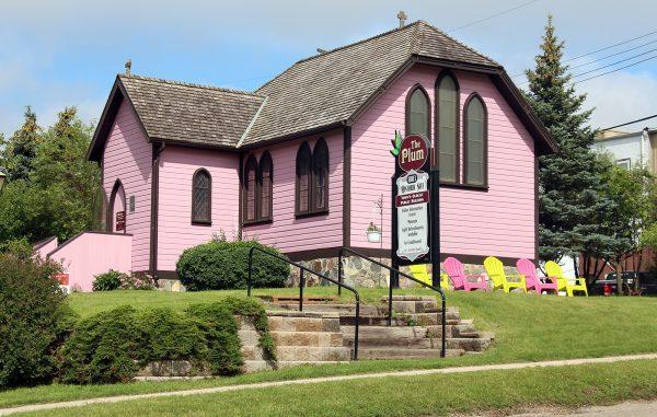 The Plum Museum