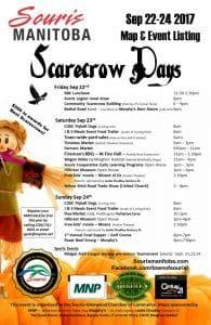 Scarecrow Days