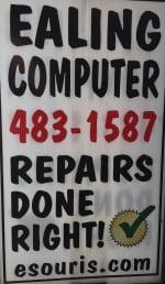 EALING Computer Repair