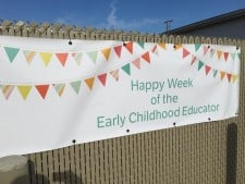 Week of the Early Childhood Educator @ Souris Early Learning and Child Care Programs | Souris | Manitoba | Canada