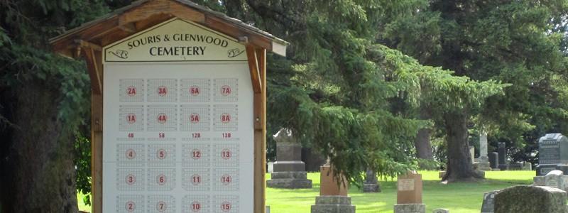 Souris Glenwood Cemetery