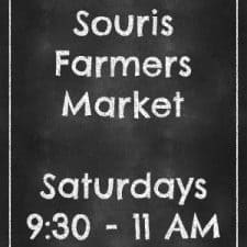 Souris Farmer's Market @ Parking lot behind Whitfield Drugs | Souris | Manitoba | Canada
