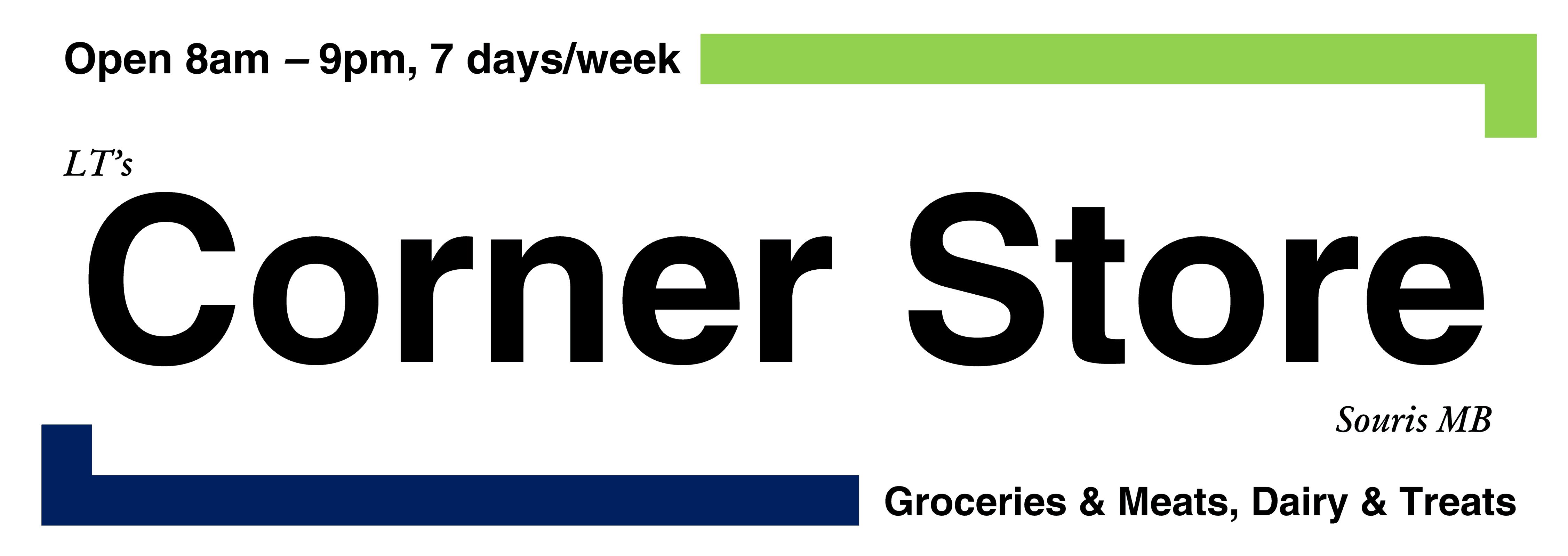 LT's Corner Store