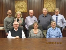 Souris-Glenwood Council