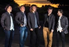 Brad Johner & the Johner Boys @ Commmunity Hall
