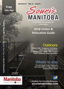 2018 Souris Glenwood Relocation Guide