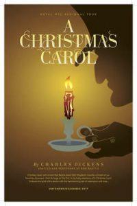 A Christmas Carol @ Souris Avalon Theatre | Souris | Manitoba | Canada