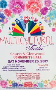 Souris Multi-Cultural Fiesta @ Souris & Glenwood Memorial Complex