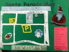 Santa Claus Parade @ Various locations around Souris |  |  |