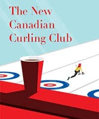 The New Canadian Curling Club, a Rural Touring Production of the Royal Manitoba Theatre Centre @ Avalon Theatre